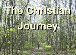 THE CHRISTIAN JOURNEY
