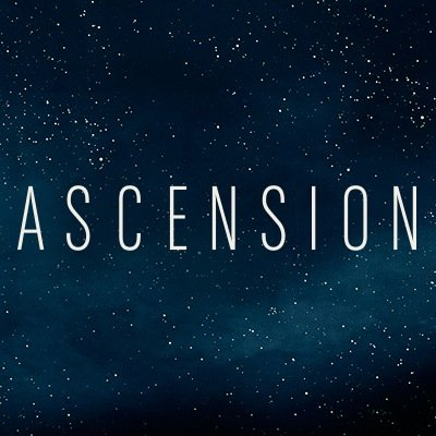 THE WONDER OF ASCENSION